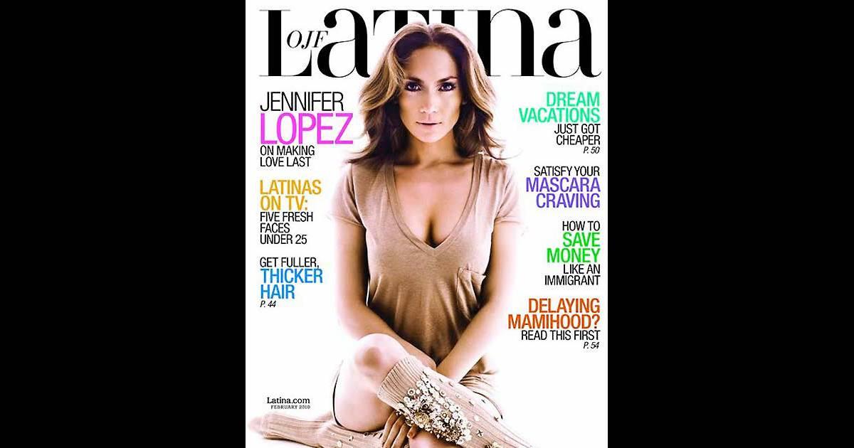 Jennifer Lopez plus femme fatale que jamais... Et vous en ...