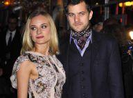 La ravissante Diane Kruger retrouve son chéri Joshua Jackson... devant les caméras !