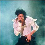 Michael Jackson : Des T-Shirts collector à gagner !