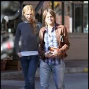 Nicole Kidman : avec son mari... elle aime beaucoup transpirer !