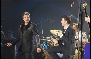 Victoires de la Musique 2010 : Johnny Hallyday, ainsi que le regretté Bashung, dans la liste des 54 nominés ! Mais... sera-t-il là ?