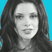 La séduisante Ashley Greene veut enlever le jean de Justin Long... Comment va réagir Drew ?