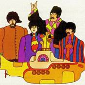 """Découvrez qui seront les quatre Beatles du """"Yellow Submarine"""" de Robert Zemeckis !"""