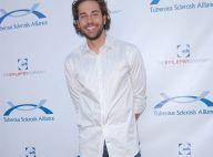 Zachary Levi, de la série Chuck, est désormais... célibataire !