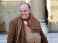 Frédéric Mitterrand : Au moment de sa chute en scooter, il pensait très fort à... Susan Boyle !