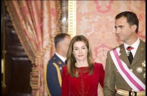 Le prince Felipe d'Espagne a un admirateur secret... Qui lui offre des millions ! Il a accepté 10 millions d'euros ! (réactualisé)