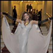 Latoya Jackson : elle fait sa princesse... dans un opéra allemand ! Elle nous aura vraiment tout fait...