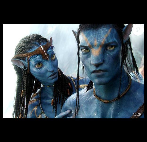 Avatar, de James Cameron.
