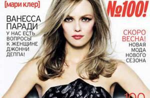 Quand Vanessa Paradis se transforme en femme fatale sexy, on valide !