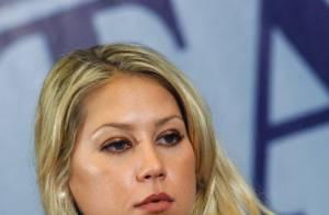 Anna Kournikova : sa mère arrêtée pour... négligences éducatives envers son fils de 5 ans !
