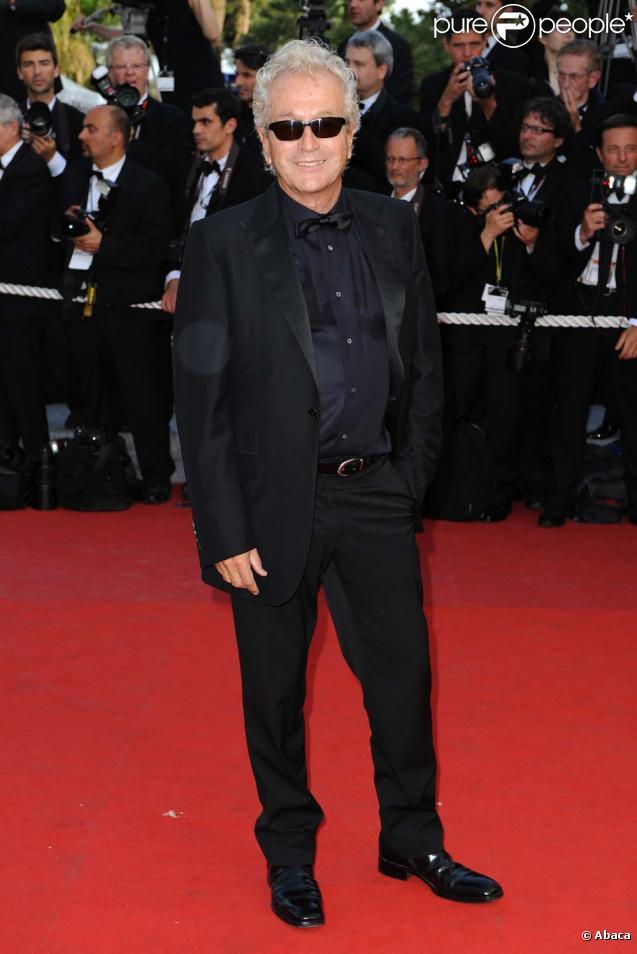 Luc Plamondon, compositeur, planche sur une comédie musicale retraçant sa carrière.