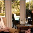 Celine Dion - Entrevue avec Michel Jasmin - TVA le 17 janvier 2010