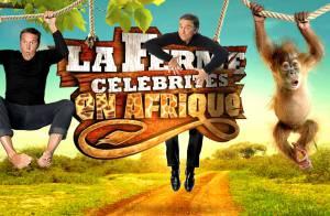 La Ferme Célébrités en Afrique : Découvrez les noms de 14 candidats... MAIS...