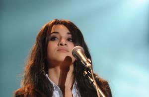 Nouvelle Star : Regardez Camélia-Jordana en studio et découvrez son premier single !
