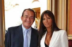 Nathalie Marquay se confie sur son mari Jean-Pierre Pernaut :