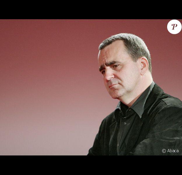 Takis Candilis, directeur général adjoint de TF1, a démissionné...