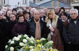 Le comédien Roger Pierre a été enterré...