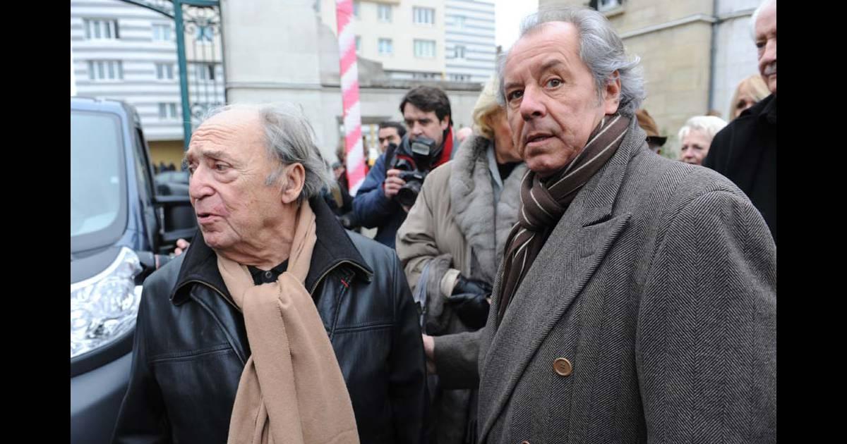 Jean marc thibault et christian morin aux fun railles de for Garage thibault saint ouen