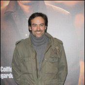 Anthony Delon à propos de Franck Dubosc : ''C'est l'acteur le plus narcissique que j'ai rencontré !''