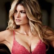 La divine Marisa Miller présente la nouvelle lingerie de Victoria's Secret...