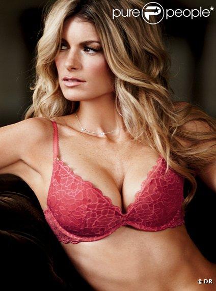 Marisa Miller pour Victoria's Secret