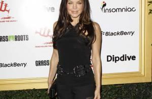Fergie et ses Black Eyed Peas, la belle Malin Akerman et le look improbable de Kelis... Une grande nouveauté !