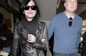 Demi Lovato : La sensation pop se la joue