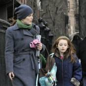 Julianne Moore : Son fils joue les casse-cou, mais sa fille... est un vrai petit ange !