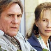 Gérard Depardieu et Nathalie Baye... de nouveau réunis !