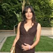 Alicia Coppola : A 41 ans, la jolie brune attend son troisième enfant !