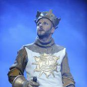 Quand Pierre-François Martin-Laval se prend pour le roi Arthur... C'est pas de la camelote !