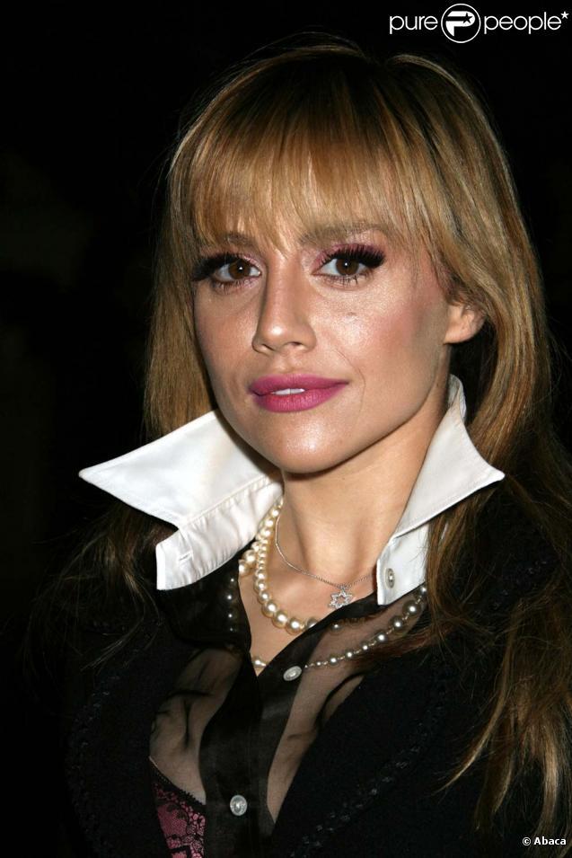Brittany Murphy est décédée le 20 décembre 2009 !
