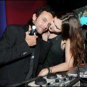 Justine Lévy et Patrick Mille : le couple fait rimer musique, ambiance de folie... et amour !