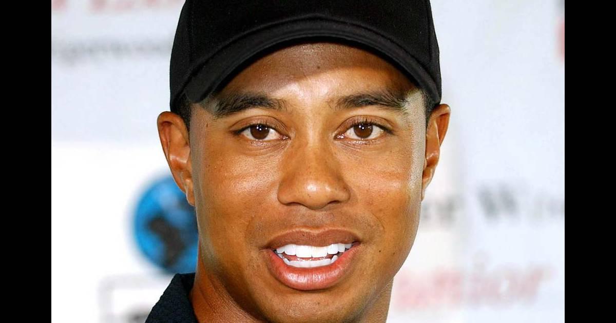 Tiger Woods est sorti de cure et a retrouvé... ses enfants ...