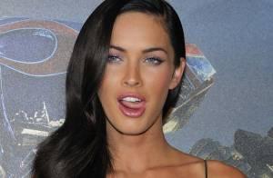 Regardez Megan Fox nue dans son bain... Attention les yeux !