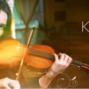 Karen Brunon : La ravissante virtuose d'Aznavour, Daho ou encore Vanessa Paradis, se dévoile tout en douceur...