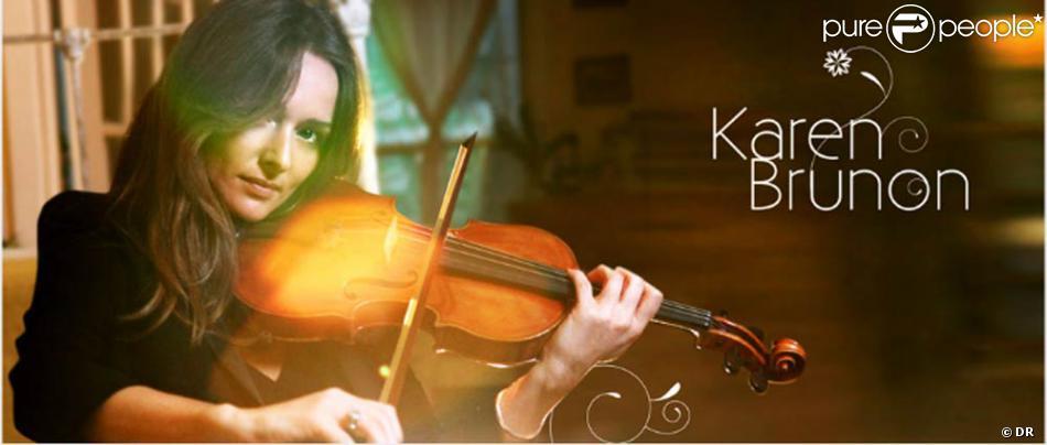 la célébrité de Martin du 11 mars trouvée par Jovany 360751-karen-brunon-et-son-violon-sortent-de-950x0-2