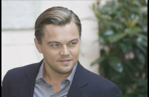 Leonardo DiCaprio et Martin Scorsese renouent avec leurs racines... et proposent les nouvelles images de