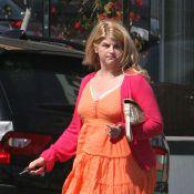 """Regardez Kirstie Alley se prendre en main : """"Je déteste être grosse"""" !"""