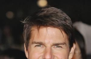 Tom Cruise : C'est officiel ! Il y aura bien un