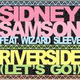 Sidney Samson, Riverside (Let's go), version censurée, clip de James Copeland