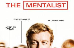 Simon Baker alias The Mentalist : Découvrez ses casseroles... d'il y a 20 ans !