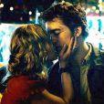 Des images de  Remember me , avec Robert Pattinson et Emilie de Ravin.