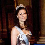 Victoria de Suède : Une somptueuse princesse pour une soirée de gala...