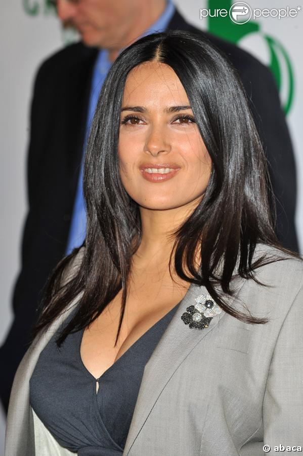 salma hayek teresa. hair images salma hayek grown