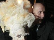 Lady Gaga épuisée, Pixie Lott presque nue et Lily Allen éteinte... C'était l'afterparty des Brit Awards !