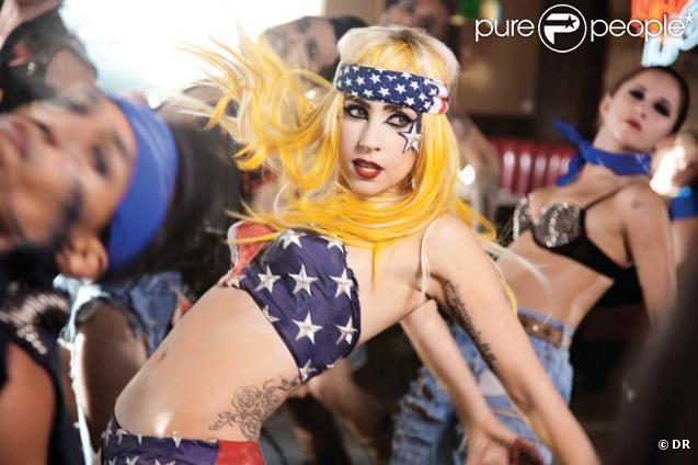 Lady Gaga et Beyoncé s'apprêtent à dévoiler le clip attendu de  Telephone