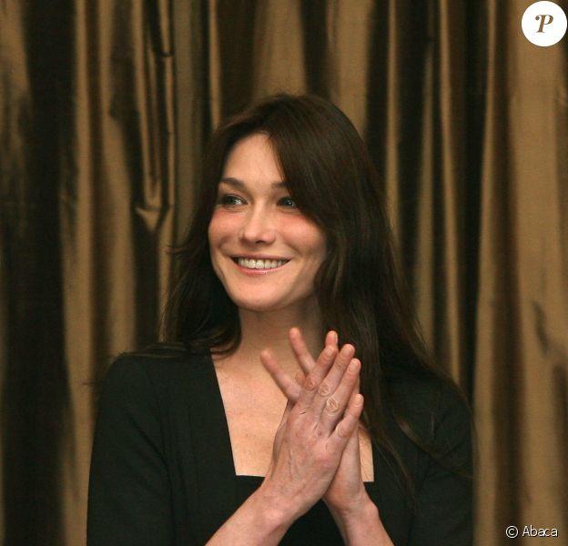 Carla Sarkozy