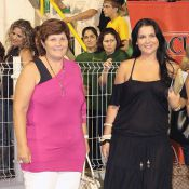 La chanteuse Ronalda, soeur de Cristiano Ronaldo, a accouché !