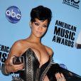 Rihanna dans ses tenues les plus sexy !